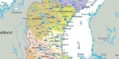 lund i sverige kart Lund Sverige kart   Kart i lund, Sverige (Nord Europa   Europa) lund i sverige kart