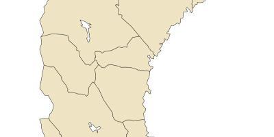 kart øland sverige Oland Sverige kart   Kart over Oland Sverige (Nord Europa   Europa) kart øland sverige